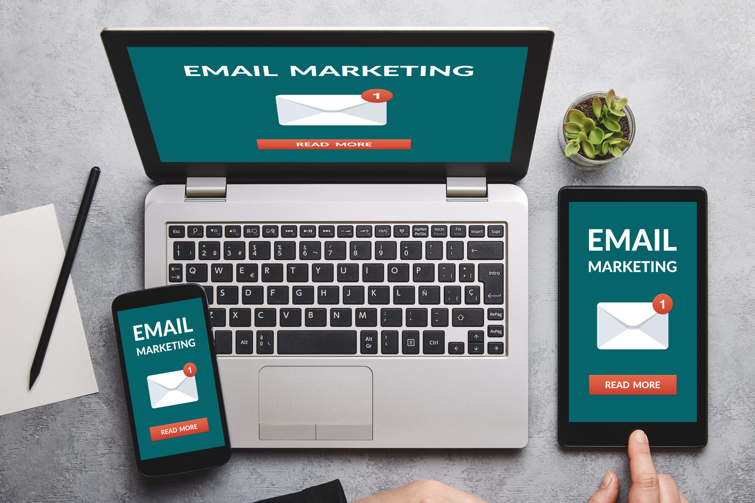 Email Localization in Your Marketing Efforts