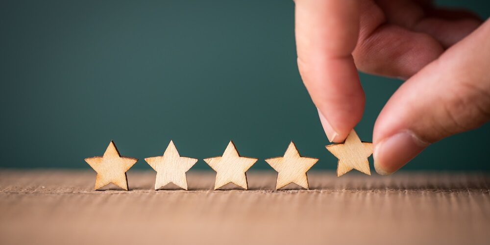 Stand Out from Competitors Through Better B2B Customer Experience