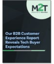 Our B2B Customer Experience Report Reveals Tech Buyer Expectations